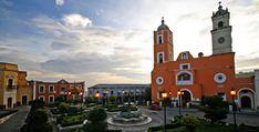 Pueblo Mágico Real del Monte, Hidalgo
