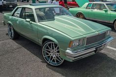Malibu Car, Malibu For Sale, S10 Truck, Hair Twist Styles, Donk Cars, 70s Cars, Rims For Cars, Chevrolet Malibu, Big Wheel
