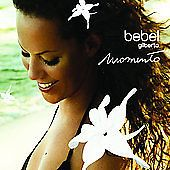 Momento CD Bebel Gilberto 3rd Release World Music Bossa Nova #BossaNova #momento