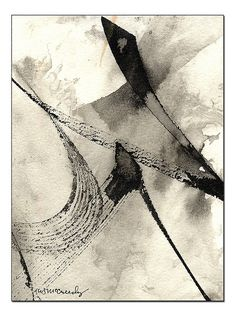 greyscale calligraphy by khmccreedy on Flickr.