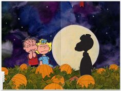 The Great Pumpkin Charlie Brown and other favorite Halloween apps for kids