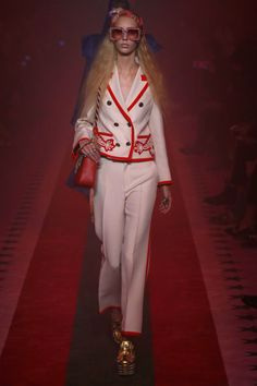 Gucci   Ready-to-Wear Spring 2017   Look 56