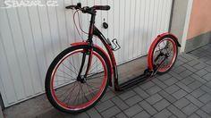 Prodám - obrázek číslo 3 Bicycle, Vehicles, Bike, Bicycle Kick, Bicycles, Car, Vehicle, Tools