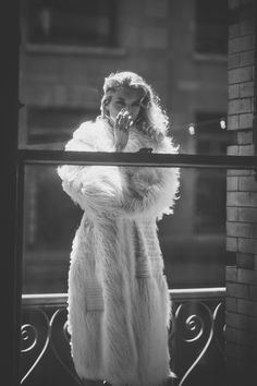 Martha Hunt by Guy Aroch for So It Goes Magazine Issue 6