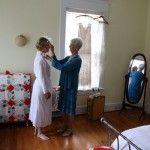 Wedding Wednesday: The Prisley Wedding   Bridebook Photo by: Noah Magnifico- Photographer