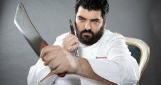 Antonino Cannavacciulo: è il più social di tutti  http://www.foodconfidential.it/antonino-cannavacciulo-social-tutti/