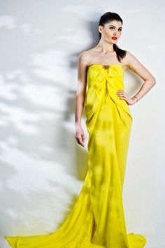 SS2011 One Shoulder, Shoulder Dress, Costa, Formal Dresses, Fashion, Dresses For Formal, Moda, Formal Gowns, Fashion Styles
