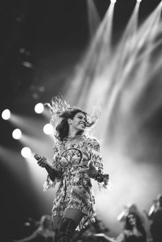Beyonce The Mrs. Carter Show Tour in Melbourne, Australia October 2013
