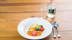 Innviertler Bratknödel - NÖN.at Sauerkraut, Kitchen, Fried Dumplings, Beef, Easy Meals, Food And Drinks, Cooking, Kitchens, Cucina