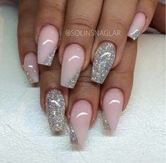 Sexy nails. ..