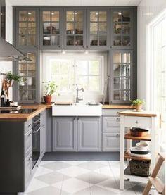 Küchenmöbel IKEA 2014 2