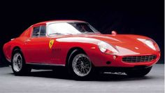 Ferrari 275 GTB Steve Mc Queen  1967.  Movie: The Thomas Crown Affair 1968 Song: Sting - Windmills of Your Mind.  25.6.2014, NCO eCommerce, www.netkaup.is