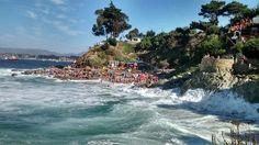 Quintero, Chile