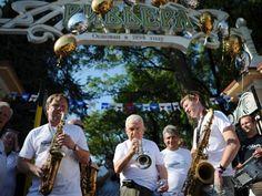 """4 - 7 августа, VII международный фестиваль """"Акваджаз - Sochi Jazz Festival"""""""