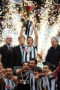 Campioni d'Italia !!
