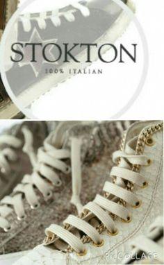 Stokton...... barbaraferrarishoes