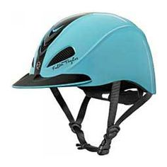 Fallon Taylor 2017 Horse Riding Helmet in Turquoise Racer, XS Horse Riding Gear, Riding Hats, Riding Clothes, Horse Gear, Riding Outfits, Equestrian Boots, Equestrian Outfits, Equestrian Style, Equestrian Fashion
