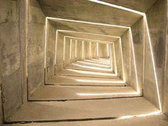 Negev Monument / Israel / Dani Karavan