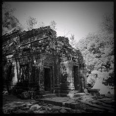 """Wat Phu / Champasak"" Photo taken by @actuallymt on Instagram, pinned via the InstaPin iOS App! http://www.instapinapp.com (10/30/2014)"