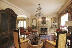 Neo-Classical River Oaks Estate – $18,900,000