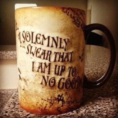 I want this...like before I have my next cup of coffee!