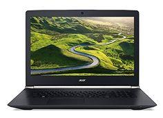 """Acer V Nitro VN7-792G-74H7 """"Black Edition"""" PC Portable Gamer 17"""" Noir (Processeur Intel® Core™ i7, 8 Go de RAM, Disque Dur 1 To + SSD 128 Go, NVIDIA GTX 960M, Caméra Intel RealSense, Windows 10) - http://laptopspirit.info/acer-v-nitro-vn7-792g-74h7-black-edition-pc-portable-gamer-17-noir-processeur-intel-core-i7-8-go-de-ram-disque-dur-1-to-ssd-128-go-nvidia-gtx-960m-camera-intel-realsense-wind/"""