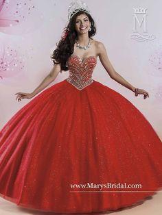 Vestidos de xv años color rojo http://ideasparamisquince.com/vestidos-xv-anos-color-rojo/ 15-year red dresses #dresses #ideasparaxvaños #vestidos #Vestidosdequinceaños #vestidosdequinceañeras #VestidosdeXVAños #Vestidosdexvañoscolorrojo