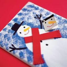 Christmas Crafts for Kids | Spoonful