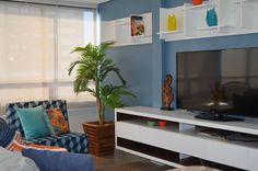 Conheça o trabalho das profissionais da Progetti Arquitetura - decoração - decor