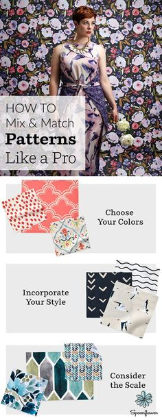 How to Mix and Match Patterns Like a Pro Rental Home Decor, Easy Home Decor, Selling On Pinterest, Pillow Room, Make Design, Pattern Mixing, Some People, Mix N Match, Home Decor Inspiration