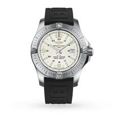 Don't usually go for these, but in this case...Breitling Colt Mens Watch - A7438811/G792 152S