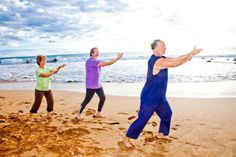 5 Tips for Tai Chi Beginners - Here are five useful tips that I wish I had known before I started tai chi as a beginner. #taichi #qigong #martialarts