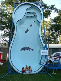 Semi Inground Pools for Sale | sunco fiberglass pools inground swimming pool installation pool ...