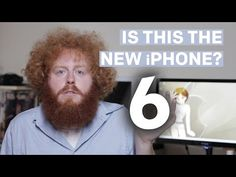 Is this the new iPhone 6? - YouTube HAHAHAHA!!!!!!!!! The case!
