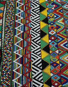 Africa | Bringing Beauty Home
