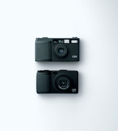 Camera [RICOH GR Series] | Complete list of the winners | Good Design Award