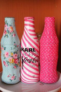 Boulevard Pink: DIY Deco tape - Coca-Cola feria de Abril