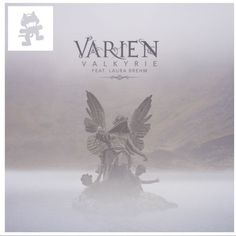 ARTIST: Varien ALBUM: Valkyrie (feat. Laura Brehm) - Single TRACK: Valkyrie (feat. Laura Brehm)
