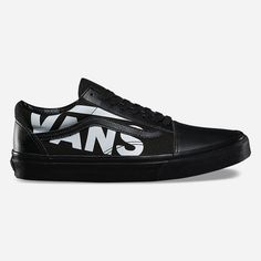 Vans Old Skool Shoes ($65) ❤ liked on Polyvore featuring men's fashion, men's shoes, men's sneakers, mens lace up shoes, vans mens shoes, mens cap toe shoes and mens skate shoes