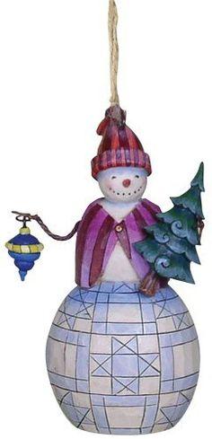 Snowman with Christmas Tree Ornament by Jim Shore/Heartwood Creek, http://www.amazon.com/dp/B008B611B2/ref=cm_sw_r_pi_dp_IPl6qb1CRM51Q