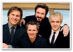 Duran Duran - 6 more days until ATL!