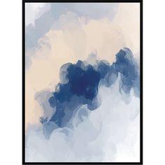 Plakát Nord & Co Ocean, 40 x 50 cm