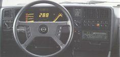 Photographs Opel Senator - sa7.1-themes