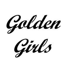 Download 'Live like Golden Girls - Rose, Blanche, Dorothy, Sophia ...