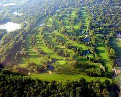 Winnetka Golf Club--Winnetka Park District Margaret Goss, Baird  Warner Real Estate 847-977-6024