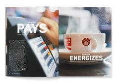 KKR 2010 Annual Report - Graphis
