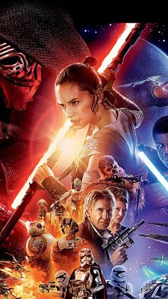 best Star Wars The Force Awakens Wallpapers images on Pinterest