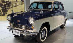 Nissan Austin A50 1959