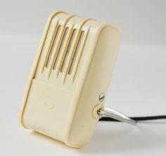 Dynamic Microphone OKTAVA MD47 1970 from Soviet Era by SovietEra, $39.00