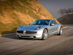 Fisker-Karma 2012 1280x960 wallpaper 18